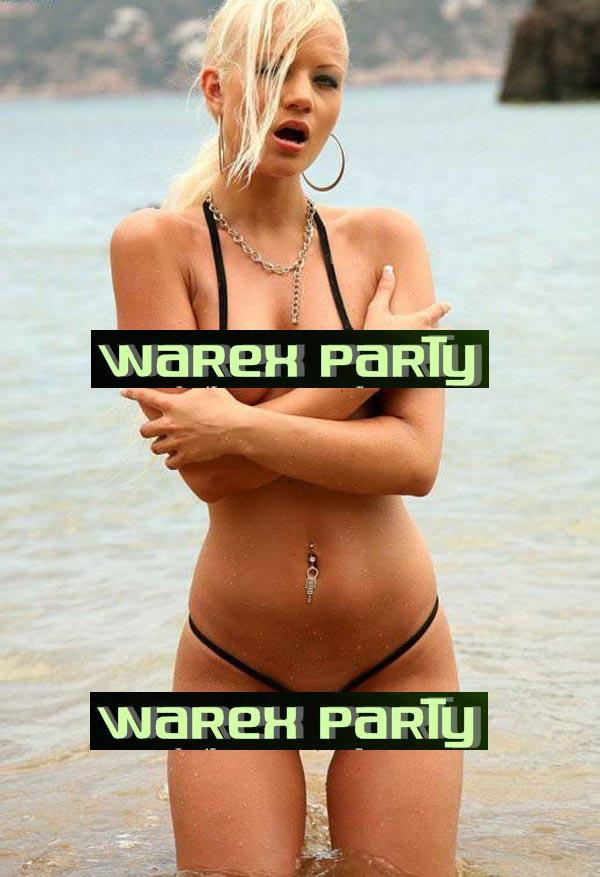 Warexparty