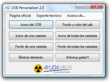 usb-personalizer