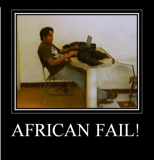 African Fail