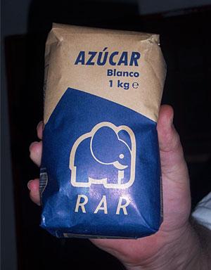 azucar-rar