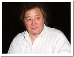 Alimzhan Tursunovich Tokhtakhounov