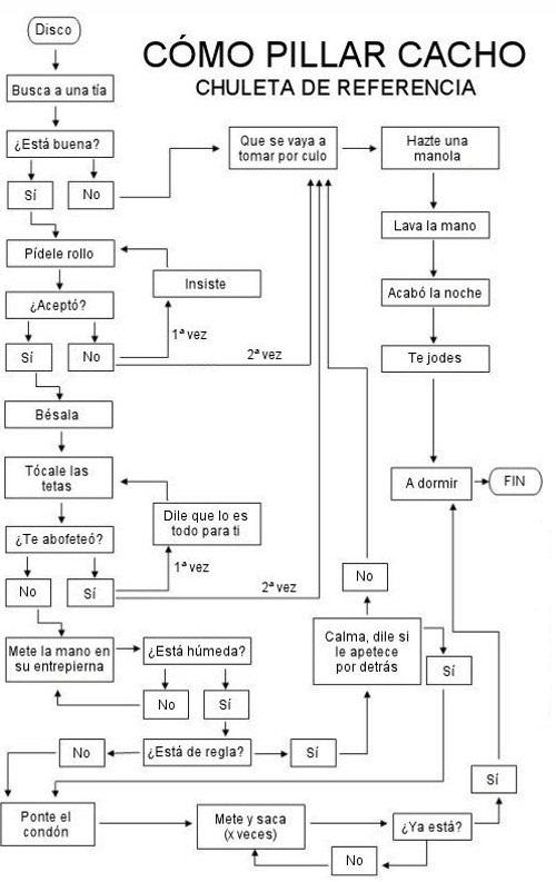 Diagramaf caracteristicaschingonasx external image diagrama de flujogw500h793 ccuart Choice Image